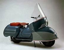 Streamline Modern I Want One  Goturgec Scooter Design