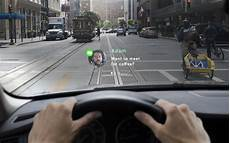 up display navdy may be the best aftermarket heads up display hud