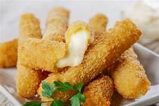 stick de mozzarella mozzarella sticks