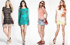 S Summer Fashion Trends What S New In Summer