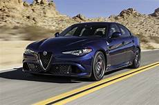 tested 2017 alfa romeo giulia quadrifoglio vs the