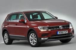 Volkswagen Tiguan Boot  Cars Review Release