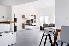 Beton Cire Design Boden Raumkonzept Trier Spanndecken
