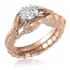 bird bug and animal engagement rings