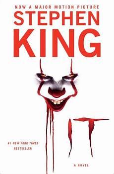 Es Stephen King Buch - it a novel by stephen king paperback barnes noble 174