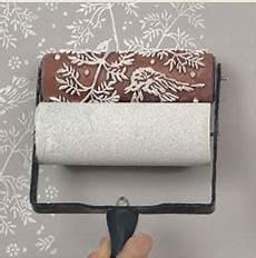 Rouleau A Motif Peinture Resine De Protection Pour Peinture