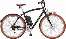 City E Bike Herren - prophete herren city e bike vorderradmotor 36v 250w 28