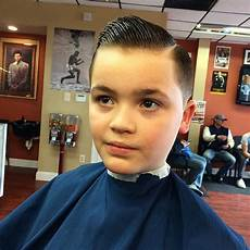 28 coolest boys haircuts for school in 2020