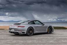 2018 porsche 911 gts review every has a fast
