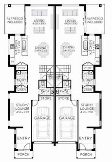 free duplex house plans bronte duplex design 2 storey duplex house plans