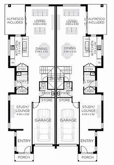 free duplex house plans bronte duplex design 2 storey duplex house plans
