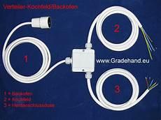 verteilerbox kochfeld backofen gradehand elektrotechnik