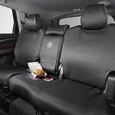 08p32 tz5 221 acura 2nd row seat cover mdx bernardi parts
