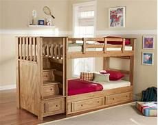 Halbhohes Bett Mit Treppe - 阁楼床与楼梯 伟大的建议