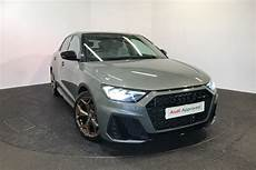 Used Audi A1 Sportback S Line Style Edition 35 Tfsi 150 Ps