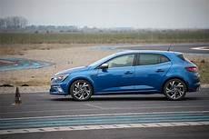 Renault Mégane Gt Driven 2016 Renault Megane Gt Roundup Autoevolution