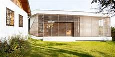 Anbau Eines Wohnhauses In Kaltenbrunn Bad Und
