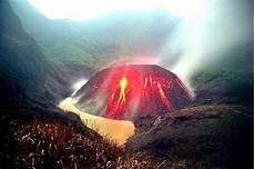 Pengertian Status Gunung Berapi Di Indonesia Sistem