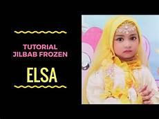 Tutorial Jilbab Kreasi Anak Mudah Simpel Sederhana