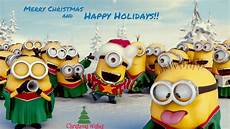 wallpaper minion merry christmas 10 amazing minions merry christmas wallpapers will your mind 2019 frohes weihnachten und
