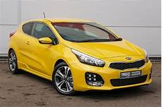 used kia pro cee d 1 6 crdi gt line for sale what car