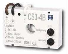 nachlaufrelais cs3 4b fu r das schalten ventilatoren