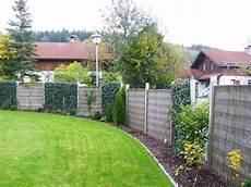 Der Zaun Zum Nachbarn Sch 246 Ner Wohnen Vol At