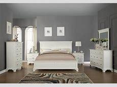 Darby Home Co Fellsburg Panel 6 Piece Bedroom Set