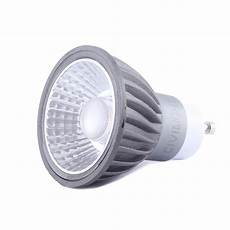 dim to warm led gu10 spotlight 7w cri 95 well lit