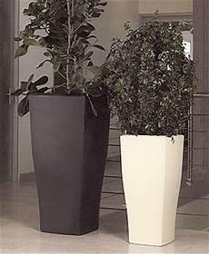 vasi resina prezzi vaso quadrum in resina vasi da giardino moderni e new