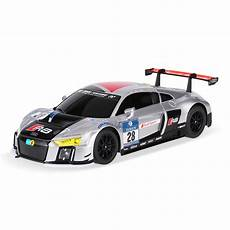 Silver Rastar 59300 Rc 1 18 Audi R8 Performance Sport