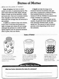 science worksheets about matter 12106 printables states of matter worksheet high school eatfindr matter worksheets states of