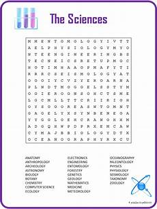 science riddle worksheets 12380 free printable science word search science word search science words science printables