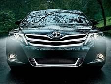 2017 Toyota Venza Price Release Date