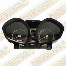 how cars run 2012 ford fiesta instrument cluster ford fiesta vi 2008 2012 instrument cluster repair