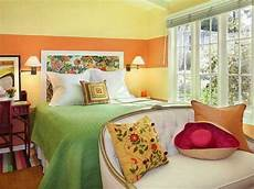 Yellow And Green Bedroom Decorating Ideas by 15 Bright Fall Decorating Ideas Warming Home Interiors