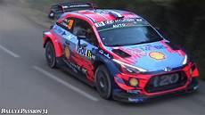 Wrc S 233 Bastien Loeb Rally Tour De Corse 2019