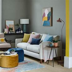 clever living room paint ideas to transform any space ideal home