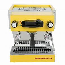 la marzocco linea mini la marzocco linea mini yellow caff 232 italia