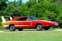 Day Two 1969 Dodge Charger Daytona Still Wears 1970s