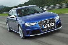 audi rs4 avant b8 review 2012 2015 price specs and 0 60 time evo