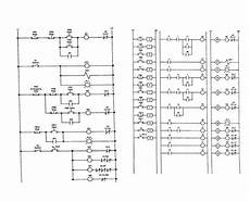 53 electrical ladder diagram refrigeration ladder schematic refrigeration martineouellet org