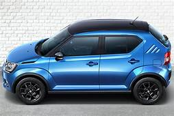Maruti Suzuki Ignis Car  View Specifications & Details Of