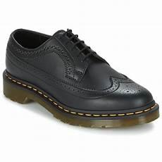 chaussures dr martens femme dr martens marron