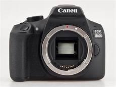 test canon eos 1300d budowa jakość wykonania i