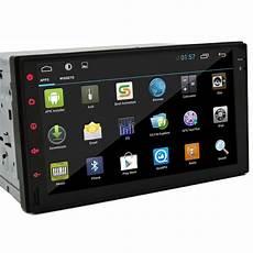 2 din autoradio android 4 2 car audio gps navigation 2 din car stereo