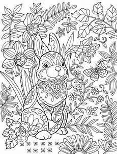 Osterhasen Malvorlagen Instagram Osterhasen Farbtonseite F 252 R Erwachsene Coloring Sheets