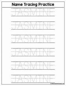 free worksheets to print 18680 custom name tracing worksheet preview create custom printables worksheets name tracing