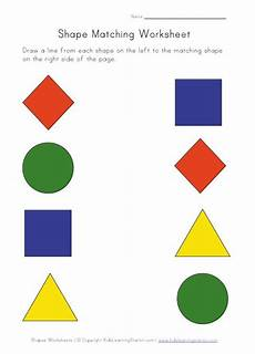 shapes worksheet matching 1179 printable shapes worksheet match shapes learning station coloriage 233 cole activit 233 s