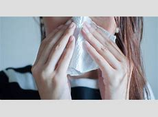 cdc and the common cold